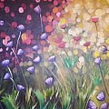 Landscapes With Flowers - 3 PER DAY - Art Group
