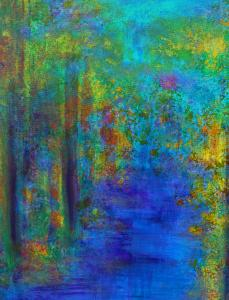 Claire Bull - Holiday Special Discount On Beautiful Canadian Art